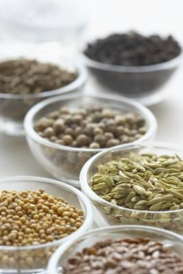 What Spices Are Good For Pregnant Women? | LIVESTRONG.COM