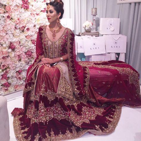 Indian wedding dress💫 uploaded by hopeworldian ♥️