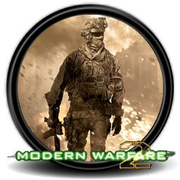 Call Of Duty Modern Warfare 2 Icon By Blagoicons Deviantart Com On Deviantart Call Of Duty Call Of Duty Infinite Modern Warfare