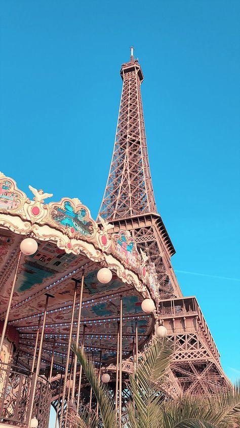 Travel Diaries: Paris, France | fatimaaqil