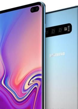 Samsung Galaxy S10 Plus - See Full Specifications, Features and
