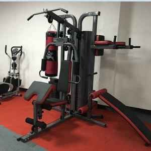 Source China Manufacturer Machine Exercise Outdoor Gym Equipment Amusement Rider On M Alibaba Com Multi Station Home Gym Gym Equipment At Home Gym