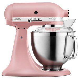 Kitchenaid Artisan 5ksm185psedr Preisvergleich Check24 Kuchenhilfe Kuchenmixer Kuchenmaschine