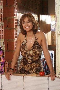 Patricia rcole: Fotos de actriz colombiana desnuda en SoHo 14