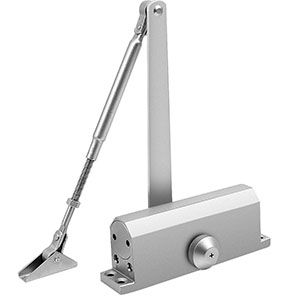 Top 10 Best Automatic Door Closers In 2020 Reviews Door Closers Automatic