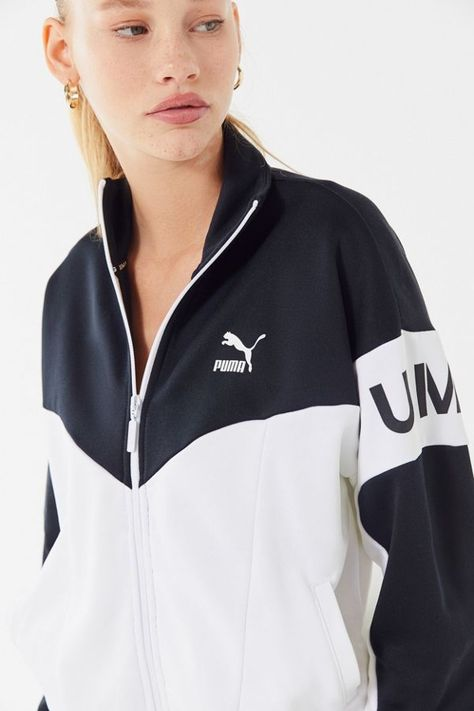 XTG 94 Track Jacket | Jackets, Puma outfit, Sporty outfits