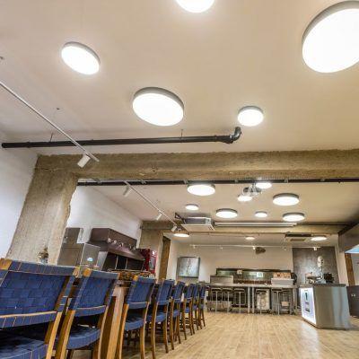 متجر الإضاءة في دبي شراء اضاءة اون لاين Elettrico In Dubai Lighting Design Interior Restaurant Lighting Design Cafe Interior Design