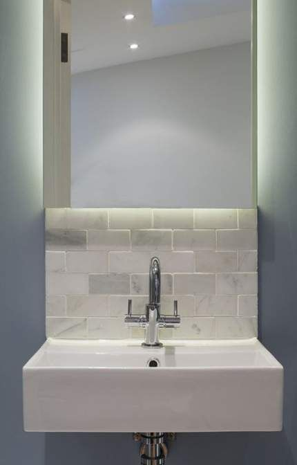 Good Pictures Wash Basin Splash Guard Thoughts Should You Buy A New Bathroom Sin Good Picture In 2020 Splashback Tiles Bathroom Bathroom Splashback Splashback Tiles