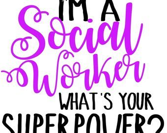 Social Worker Svg Etsy Uk Social Worker Quotes Social Workers Prayer Social Worker