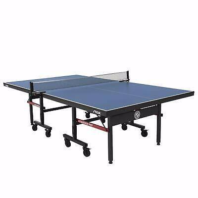 Stiga Table Tennis In 2020 Table Tennis Indoor Tennis Indoor