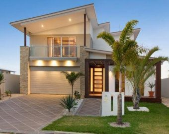 The Latest Home Design Inspiration For You Hopefully Launched Fortune Narrow House Designs Beach House Design Small Dream Homes