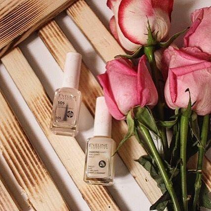 مزون On Instagram مساء النور طلبت من موقع نون مقوي وبلسم الأظافر من ماركه Eveline Cosmetics طبعا كلهم يمنعوا وصو My Pictures Gifts Gift Wrapping