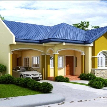 Fachadas De Casas Bonitas Fachadas De Casas Modernas Pinterest Casas Top Philippines House Design One Storey House Bungalow House Design