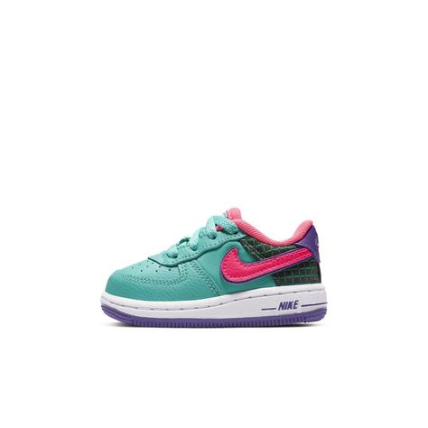 Nike Shoes | Nike Size 2c Shoes | Color