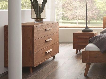 Commode Oak Sigma 2 En Chene Sauvage Massif Hasena Fabricant Suisse Meuble Pour La Chambre Meuble Chene Mobilier De Salon Mobilier En Bois
