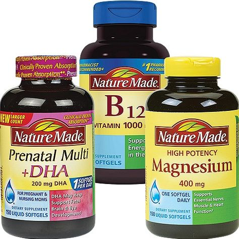 Warehouse Coupon Offers Vitamins Prenatal Dha