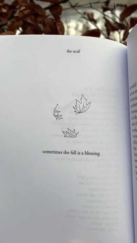 A piece from my fourth poetry collection, the wolf 🍂 available worldwide in most online bookstores