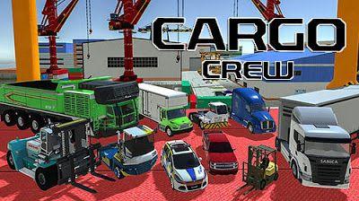 Cargo Crew Port Truck Driver Apk For Android Original Full Version Terbaru 2020 Mobil Kendaraan Pembalap