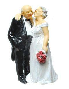Brautpaar 15 Cm Goldene Diamantene Hochzeit Diamantene Hochzeit Hochzeit Goldene Hochzeit