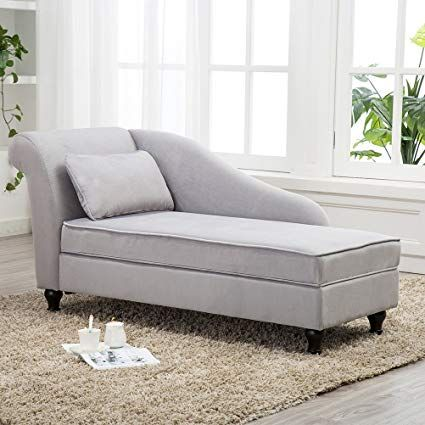 Bedroom Sofa For Adding More Comfort And Luxury To Your Room Goodworksfurniture In 2020 Modern Chaise Lounge Storage Chaise Lounge Chaise Lounge Sofa