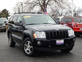 2006 Jeep Grand Cherokee Laredo For Sale In Arlington Heights Il 10 900 2006 Jeep Grand Cherokee Jeep Grand Cherokee Laredo Cars For Sale