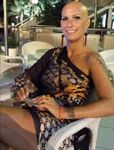 Amazingly! something is. He is looking for some swingers in Frankfurt assured, that