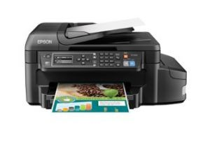 Epson Et 4550 Driver And Software For Windows 10 8 1 8 7