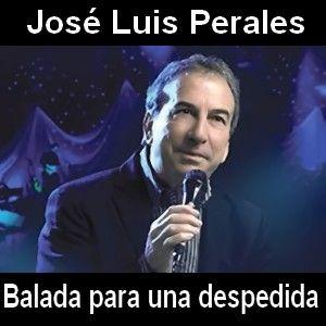 Jose Luis Perales Balada Para Una Despedida En 2021 Tarjeta Feliz Cumpleaños Sobrina Tarjetas De Feliz Cumpleaños Balada