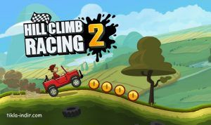 Hill Climb Racing 2 Full Apk Indir Araba Oyunlar Oyun