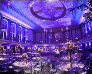 Wedding Reception Venues And Planning From Hilton Hotels