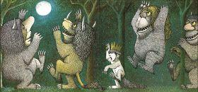 Cuentos Mágicos Donde Viven Los Monstruos Maurice Sendak Donde Viven Los Monstruos Monstruos Cuentos Pdf