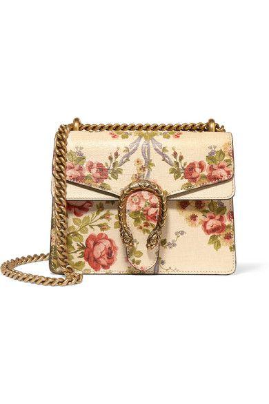47fdb665a5e8d5 Gucci Black Purse, Classic But Trendy in 2019   Bolsas   Gucci marmont bag,  Gucci shoulder bag, Handbag accessories