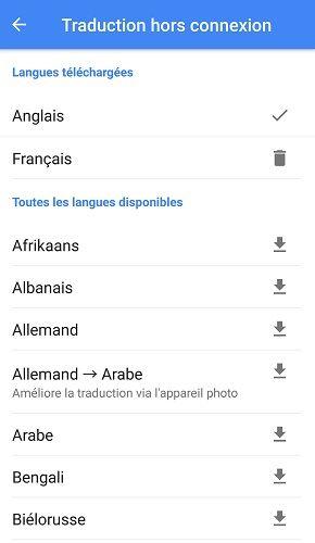 Google Traduction Les Trucs Et Astuces Indispensables Google Traduction Google Trucs Et Astuces