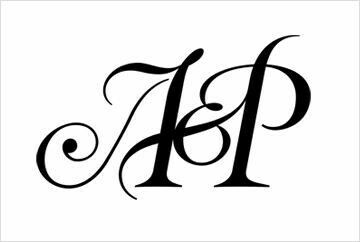 Pin By Adelaida On Etiquetas In 2020 Initials Logo Design Alphabet Tattoo Designs Monogram Design
