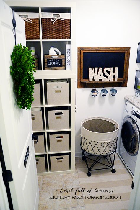 to store clean organization for projects craft ideas dollar simple diy a closet how room s laundry