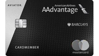 AAdvantage Aviator Silver World Elite Mastercard AAdvantage