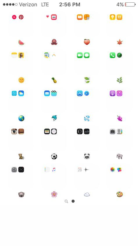 Home Screen Organization Iphone Aesthetic 32 Super Ideas Iphone Organization Organization Apps Iphone Apps