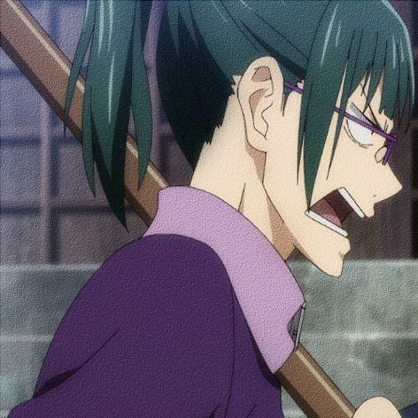 Icon Fushiguro And Maki Em 2021 Melhores Amigos Anime Imagens Escuras Jujutsu