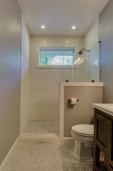 Tub To Shower Conversion Zillow Bathroomshower Bathroom