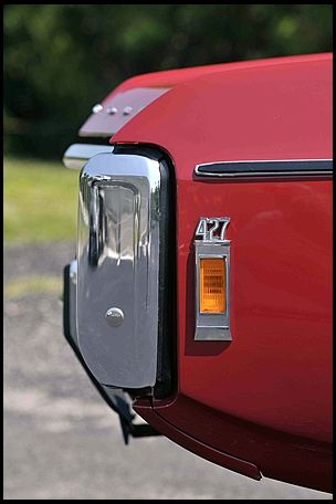 Chevy Impala 427