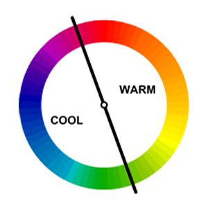 Color Theory Tips, plus some layouts.
