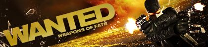 WANTED:Weapons of Fate - Xbox.com