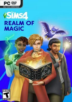 The Sims 4 Deluxe Edition Incl Dlcs V1 55 105 1020 With Images Sims 4 Magic Online Game Codes