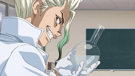So Who Else Is Watching This Mad Scientist Rebuild The World