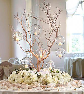 Secret Garden Arrangement In 2020 Wedding Table Centerpieces