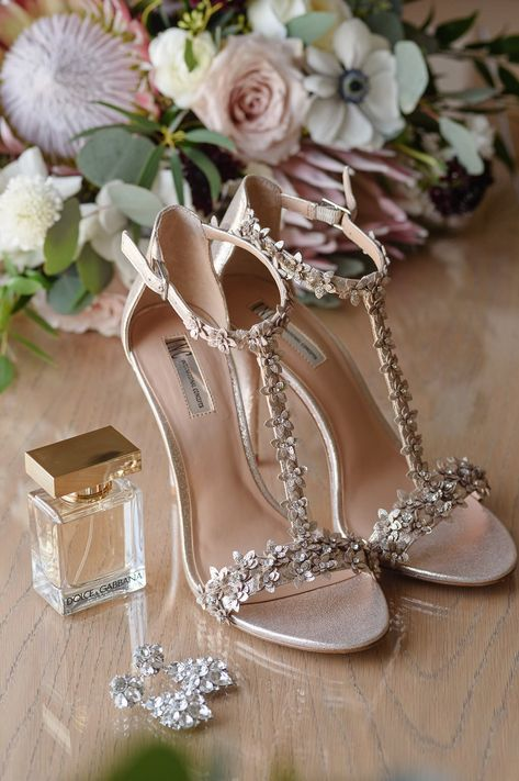 INC Beaded Open Toe Wedding Shoes with Bridal Accessories and Blush Pink, White . - INC Beaded Open Toe Wedding Shoes with Bridal Accessories and Blush Pink, White Floral Anemone and - Bride Shoes, Prom Shoes, Fancy Shoes, Me Too Shoes, Gold Shoes, Pink Bouquet, Protea Bouquet, Wedding Heels, Shoes For Wedding
