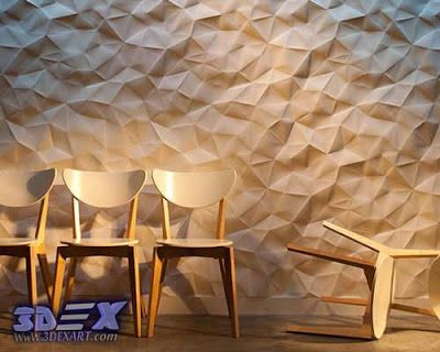 3d Decorative Gypsum Wall Panels Plaster Wall Paneling Design Ideas The Best Solution For Wall Art Decor Wall Panels Gypsum Wall Wallpaper Designs For Walls
