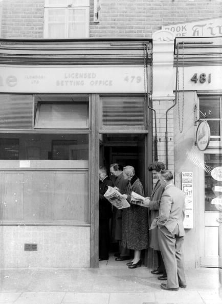 Betting Shop In Brixton - image 8