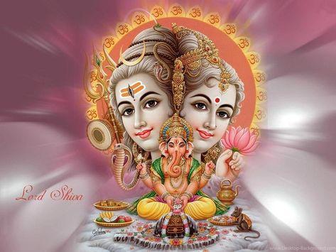 lord shiva parvathi photos download