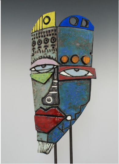 Kimmy Cantrell : kimmy, cantrell, Kimmy, Cantrell, Artist, Inspiration, Project, Cantrell,, Projects,, Masks